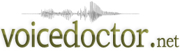 voicedoctor.net